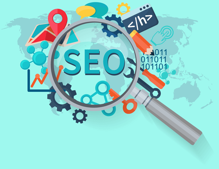SEO Services in Vizag
