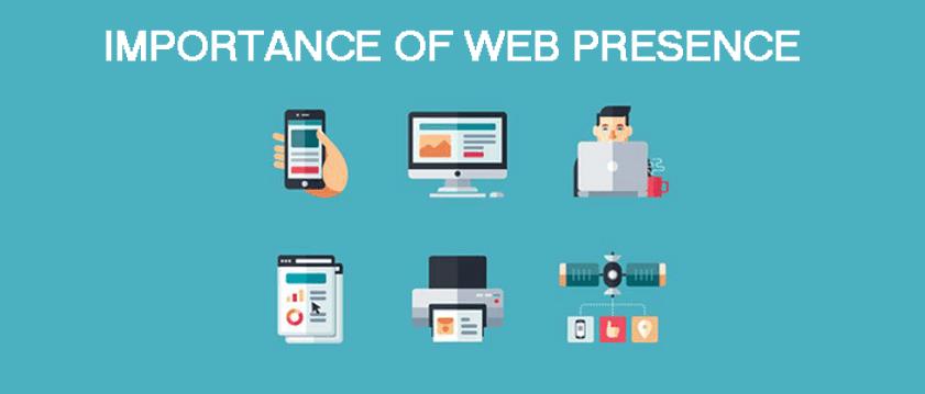 Social media Business Presence