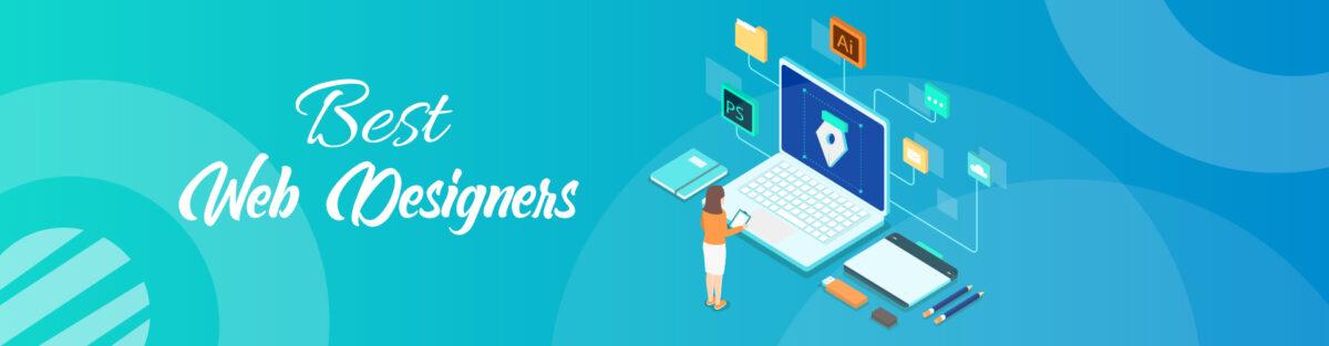 Hire web designers india