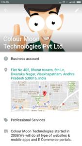 colourmoon whatsapp business