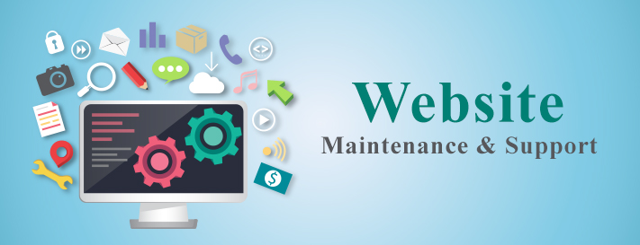 website maintainance importance