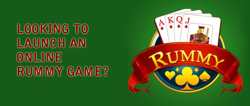 Online Rummy Game Developer