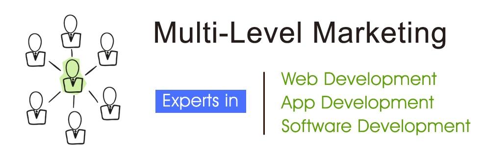 MLM Web design andhra pradesh