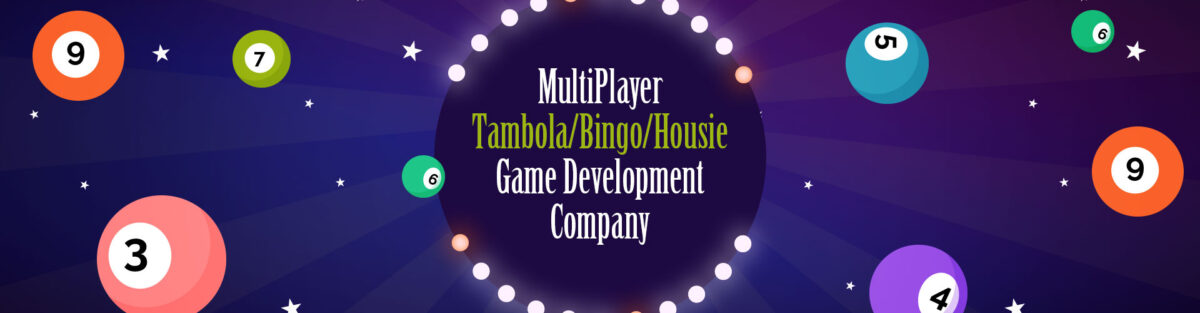 Multiplayer tambola game development company