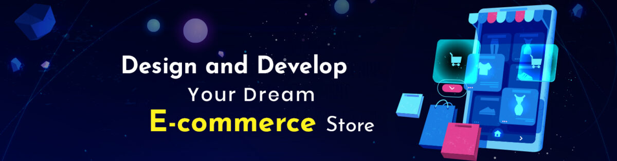 Ecommerce app development company