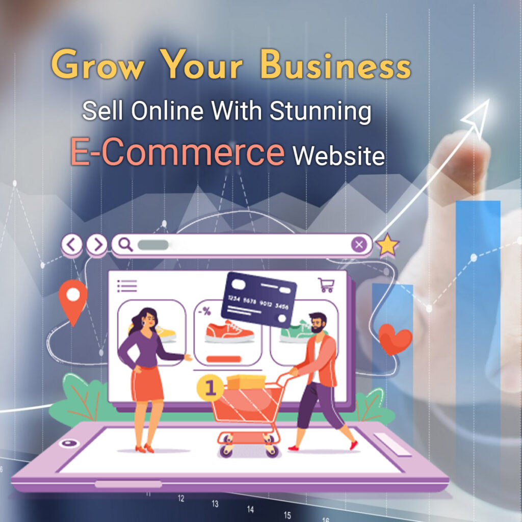 grow your business services in ecommerce store