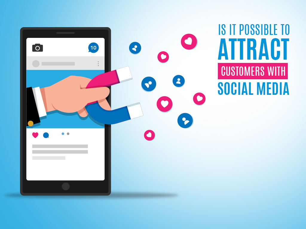 Why You Should Be Running Restaurant Ads On Social Media