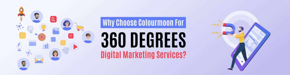 Why choose colourmoon digital marketing services