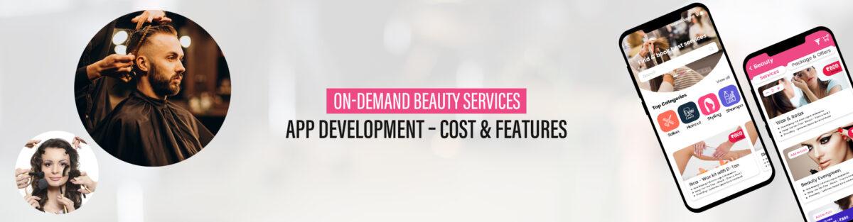 ondemand beauty app